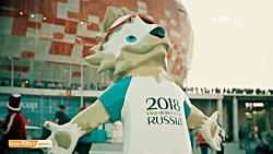 شروع روز ششم جام جهانی 2018 روسیه و اتفاقات این روز
