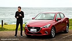 Mazda 2 2017 review   first drive video