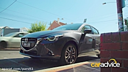 2017 Mazda 2 First Look review   CarAdvice
