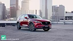 Mazda CX-5 2018 review
