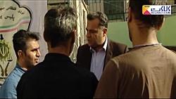 فرود رعد پلیس بر سر سارقان معروف پایتخت!