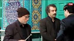 پایتخت 5 - نقی گیر داده به رحمت شاسی و بهتاش؟!