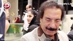 مصاحبه با جواد یساری پس از لغو ممنوع الکاری