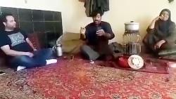 شعر خوانی استاد سید محم...