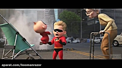 INCREDIBLES 2 All Movie Clips + Trailer (2...