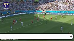 بازی های تاریخی ایران مقابل بزرگان جهان