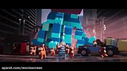 تریلر lego movie 2