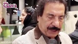 صحبت ها جواد یساری پس از لغو ممنوع الکاری