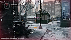 The Division Gameplay 27 Minutes of Gameplay Walkthrough