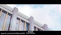 2018  Donnie Yen 甄子丹