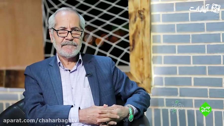 چهارباغ 3-اسکندر کوتی :گزارشگری کار مردانه نیست.