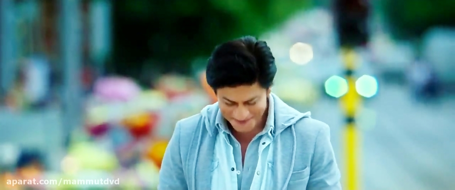میکس فیلم هندی Dilwale (دلداده) HD