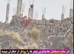 شکار مزدور سعودی در تعز...
