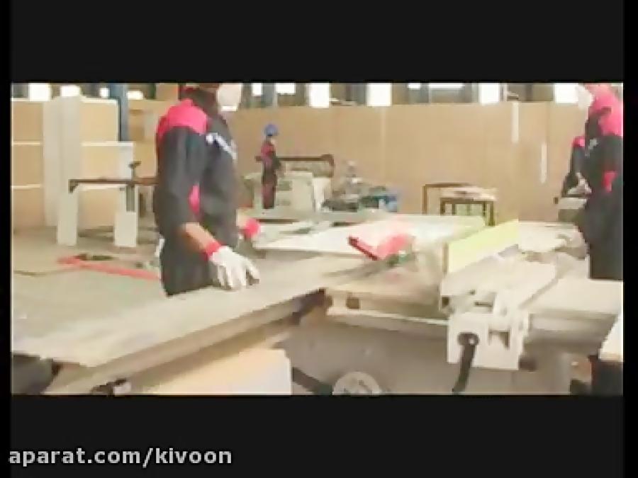 شرکت شیما در تلاش یک ملت
