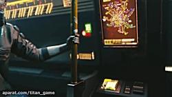 Cyberpunk 2077 – E3 2018 Trailer | PS4