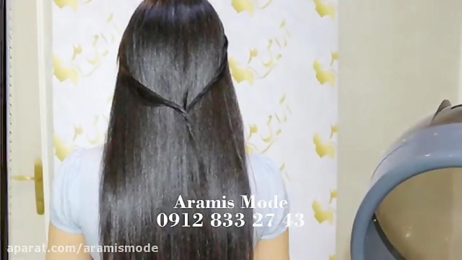 جدید ترین مدل های کوتاهی مو - در سالن زیبایی آرامیس مد