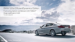 2019 BMW 5 Series - FULL REVIEW!!
