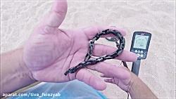 Beach Metal Detecting I Am Back