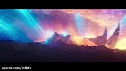 تریلر فیلم Pacific Rim Uprising 2018 با کیفیت 4k