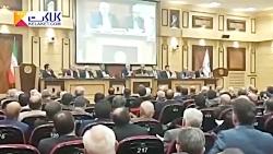 واکنش ظریف به منتقدین برجام بدون آمریکا