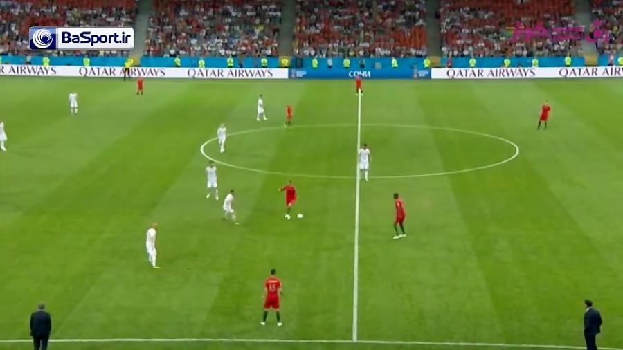 آنالیز تیم پرتغال پیش از بازی با ایران