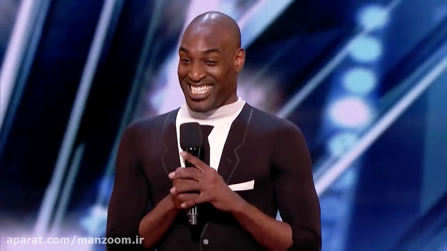 LEAK: Troy James Terrifies Judges With Chilling Contortion - America's Got Talent 2018