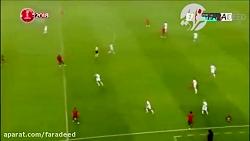 آنالیز دقیق تیم ملی پرتغال برای بازی با ایران