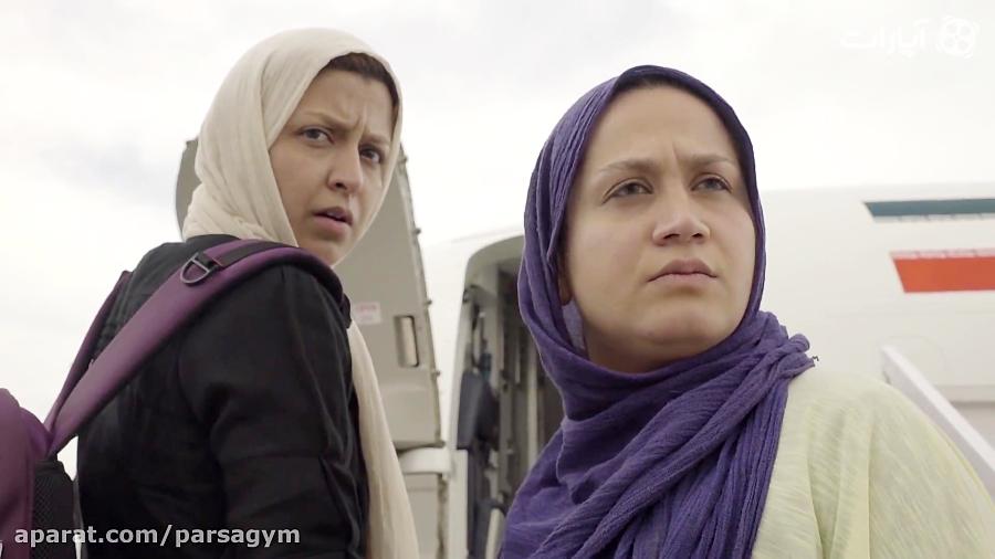 سهل انگاری دختر توریست و واکنش پلیس زن ایرانی