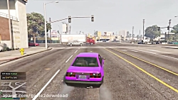 GTAV Mods - LS Drift