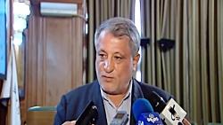نظر رئیس شورای شهر در مورد راه اندازی تراموا در تهران!