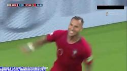 تیم ملی فوتبال ایران 1 - ...