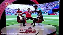 از مصاحبه با بازیکنان تیم ملی پس از بازگشت به ایران تا حمله برانکو به کیروش
