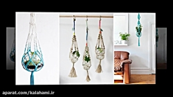 41 Cute DIY Macrame Crafts Ideas - DIY Crafts To Make And Sell