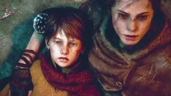 تریلر سینمایی بازی متفاوت A Plague Tale: Innocence