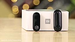جعبه گشایی و نگاه اول به Xiaomi Mi Band 3