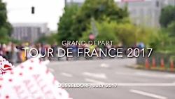 تور دو فرانس ۲۰۱۷ - دوسل...