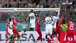 جام جهانی روسیه 2018 - سوئیس 2 کاستاریکا 2
