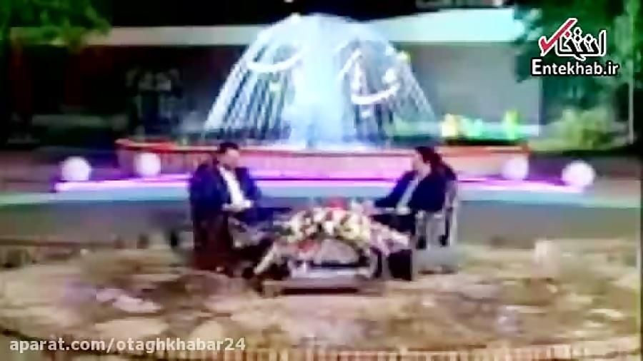 پاسخ آذری جهرمی به انتقادات جناب خان