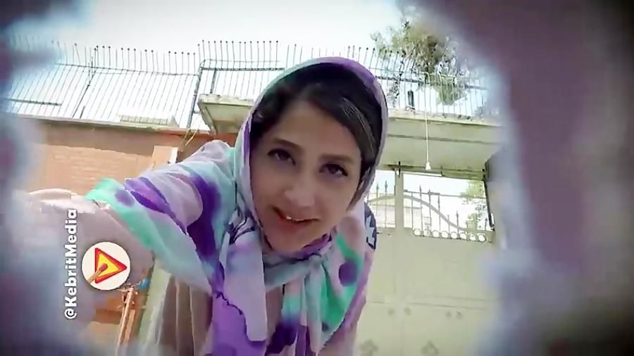 دوربین مخفی واکنش جالب ایرانیا به شکلات خوشمزه نوتلا
