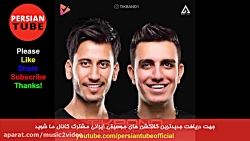 Best Persian Music Video Mix 2018| Ahang J...