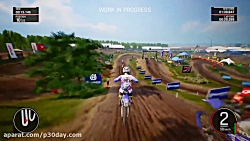 MXGP PRO - NEW Official First FULL Gameplay Trailer 2018 (PC, PS4
