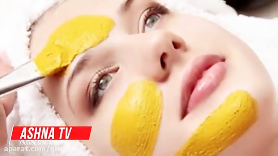 5 راه طبیعی برای سفید شدن پوست