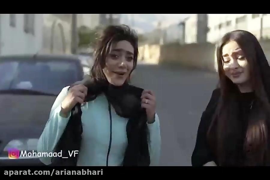 جدیدترین دابسمش رضا عطاران