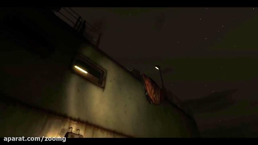 تریلر گیم پلی نسخه کنسولی بازی Monstrum