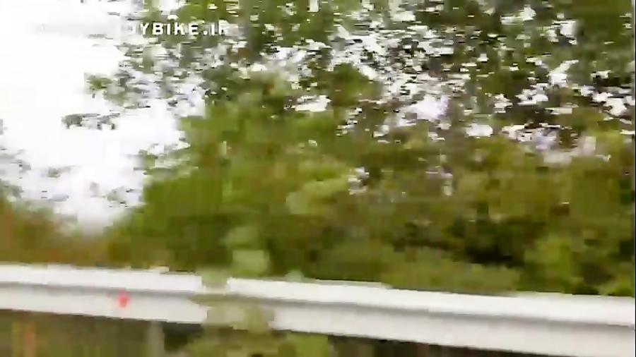 مستند سفر با دوچرخه از شمس تا مولوی (قسمت 6)