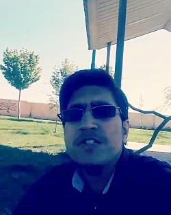 قسمتی از آهنگ بیمارم محمد علیزاده