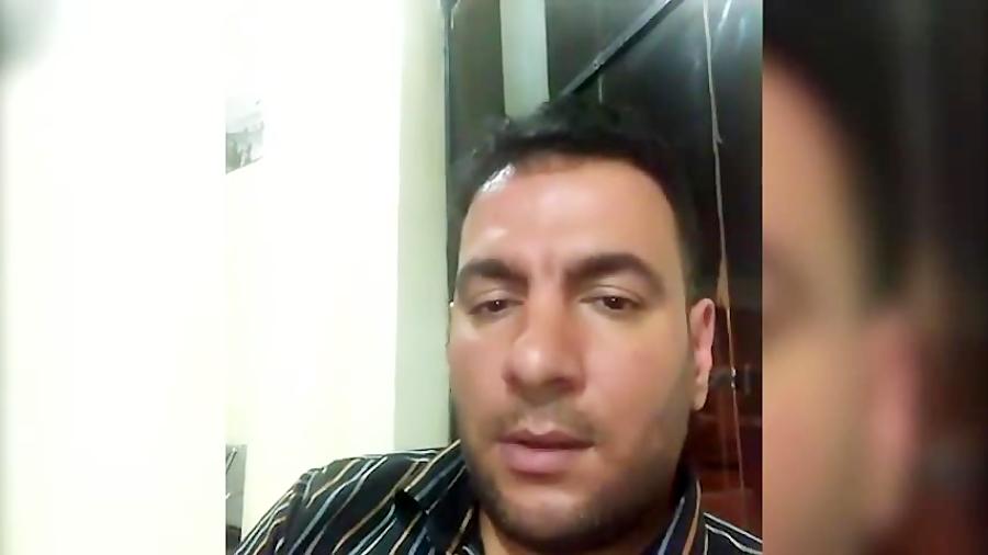 ویدیوی منتشر شده توسط شهید خرمشهری!