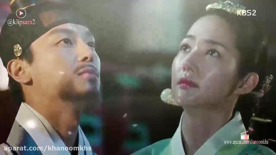 میکس شاد و عاشقانه کره ای ( امو بند ، تا اومدی  )