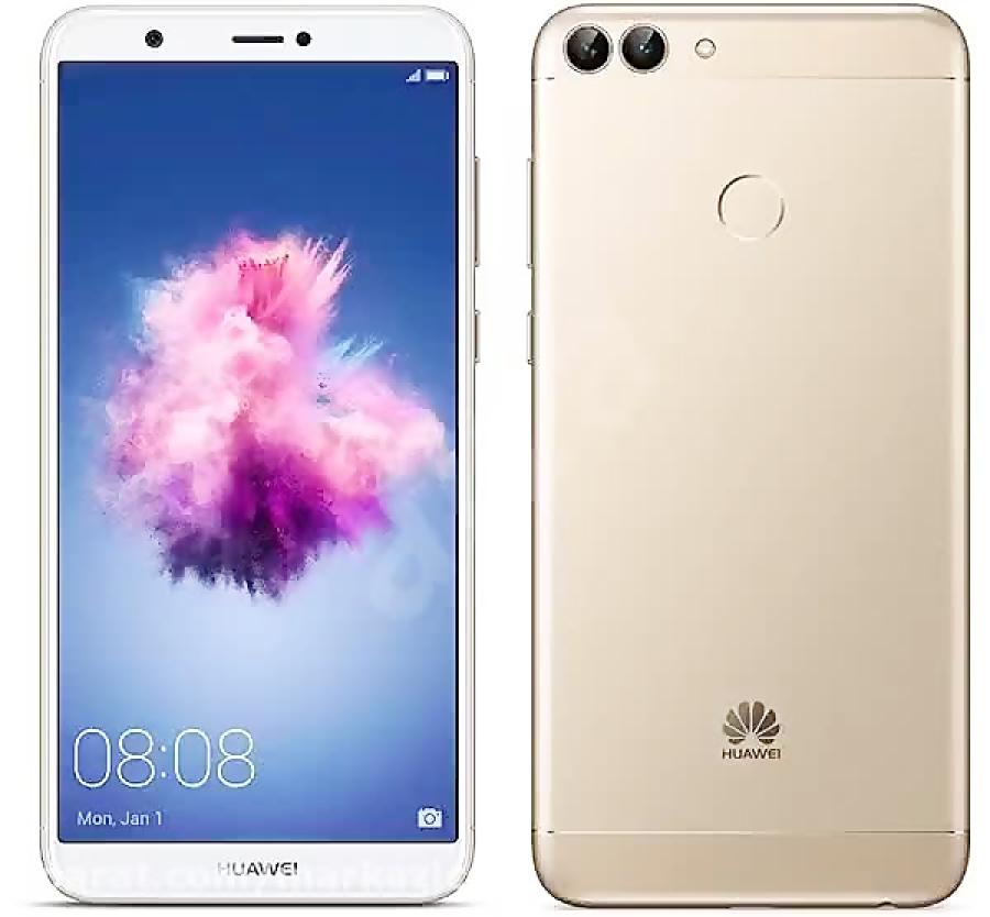 معرفی Huawei P Smart