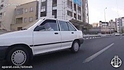 گران ترین خودروی سدان ا...